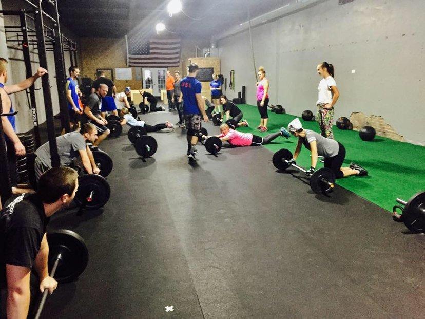 Newton Elite Fitness in Newton, IL, US   MINDBODY