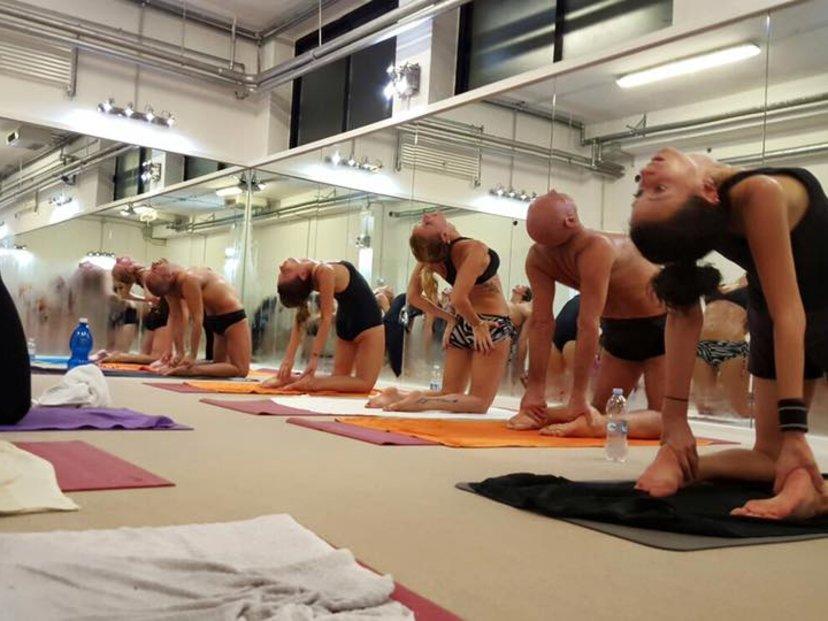 Yoga Studios In Abbiategrasso Lombardy Mindbody