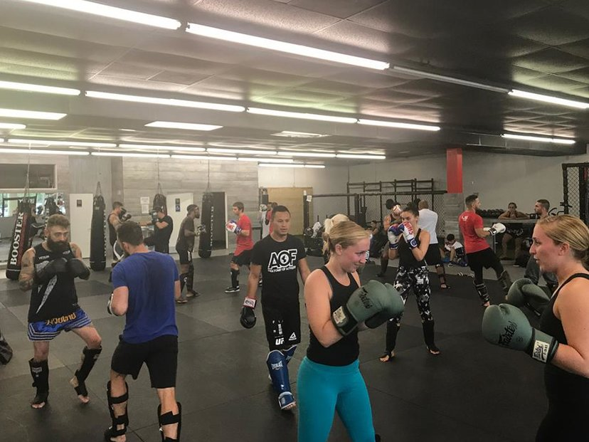 Combat Club in Lantana, FL, US | MINDBODY