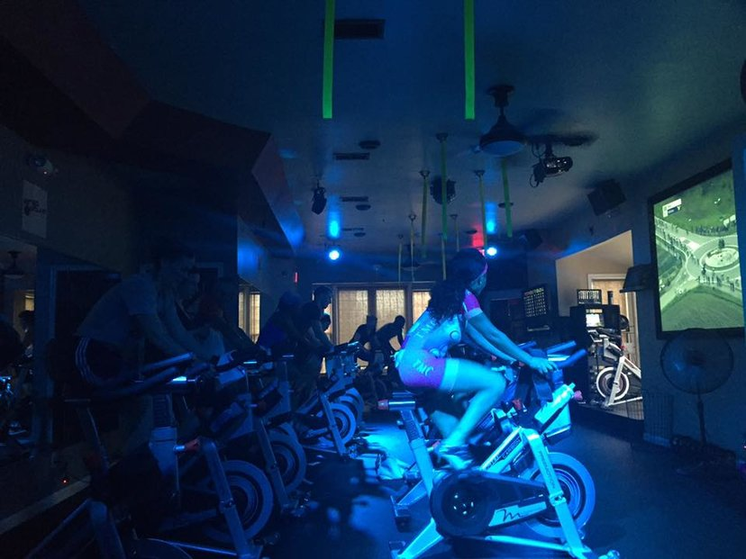 Endurance Training Cycle in Washington, DC, US | MINDBODY