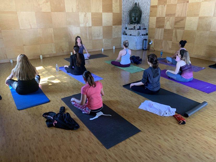 $10 Guided Meditation & Tibetan Sound Healing Class (All