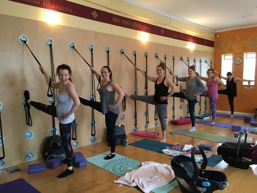 Shakti Yoga Living Arts In Maplewood Nj Us Mindbody