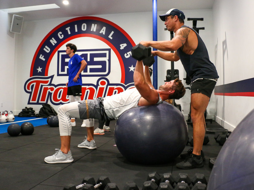 The largest selection of fitness classes and studios near