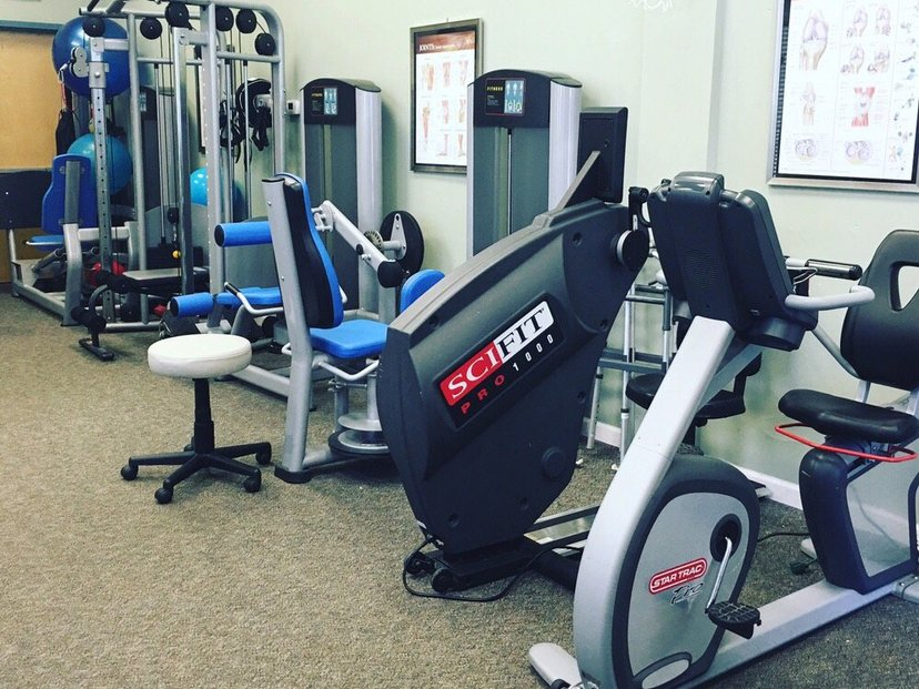 Dynamic Physical Therapy And Sports Conditioning In Topsham Me Us Mindbody