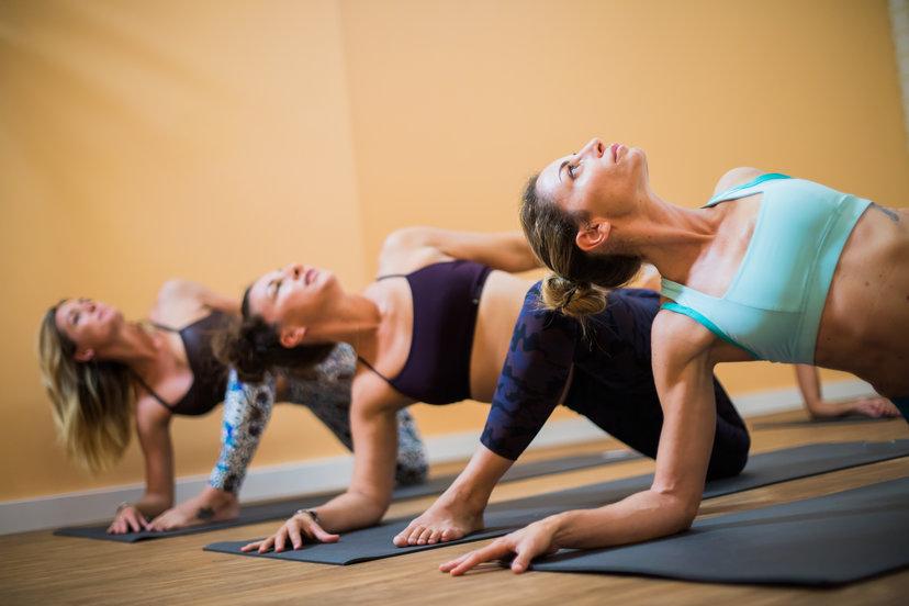 Yoga Classes In Miami Fl Mindbody