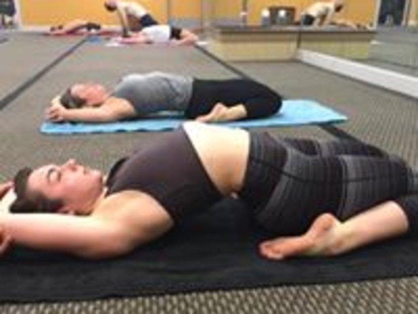 Yoga Studios In Hebron Ct Mindbody