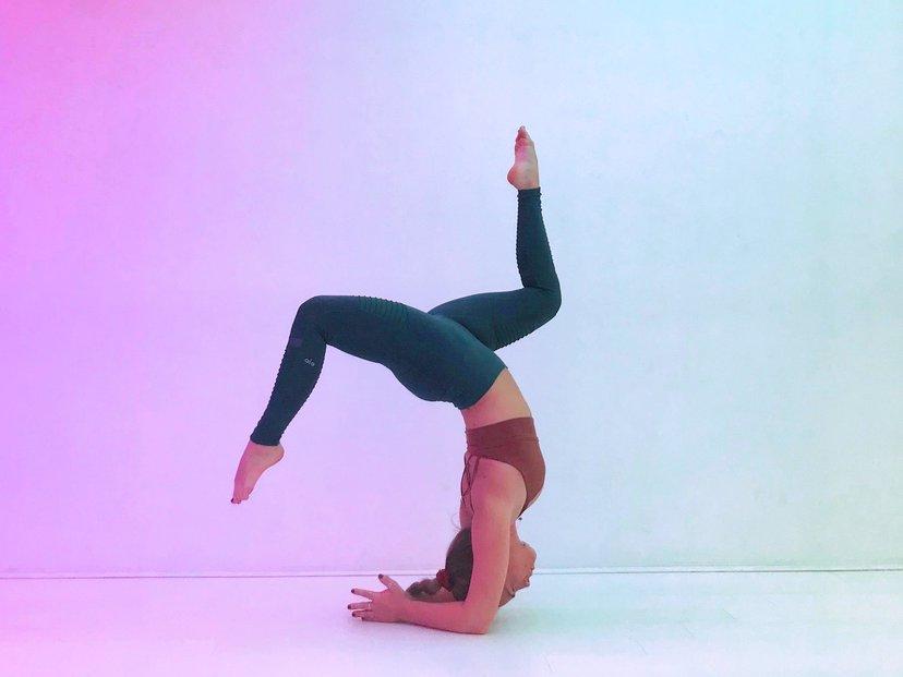 Chroma Yoga   MINDBODY