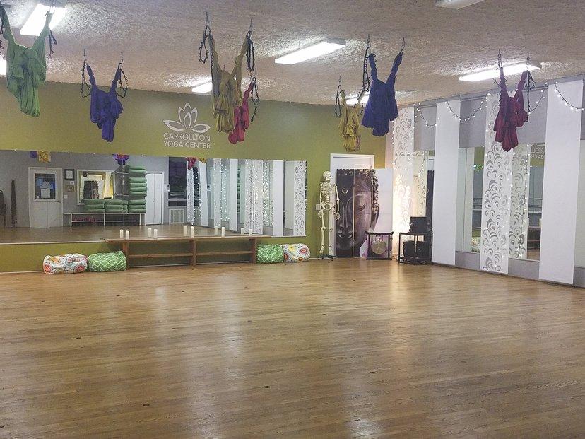 Carrollton Yoga Center in Carrollton, GA, US | Mindbody
