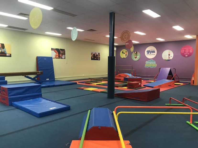 The Little Gym Dural in Dural, NSW, AU | MINDBODY