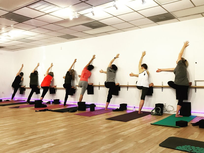In Studio Bikram Hot Yoga 26 2 In Studio Only In Houston Tx Us Mindbody