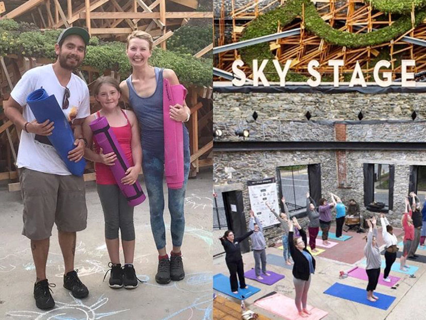 Power Yoga Flow Live Online Streaming In Frederick Md Us Mindbody