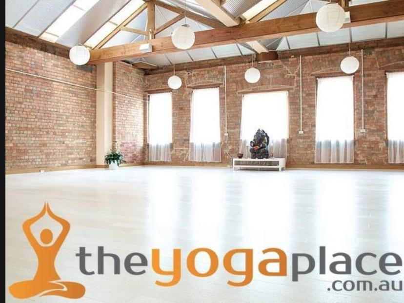 The Yoga Place Melbourne In West Melbourne Vic Au Mindbody