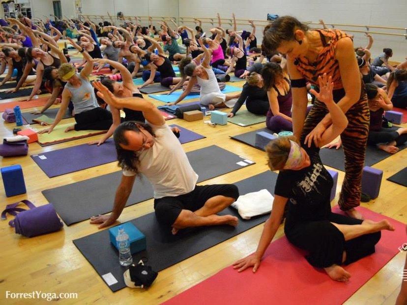 Radiant Yoga Ukiah In Ukiah Ca Us Mindbody