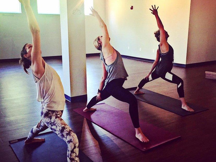 Yoga Basics (no heat) in Charlotte, NC, US | MINDBODY