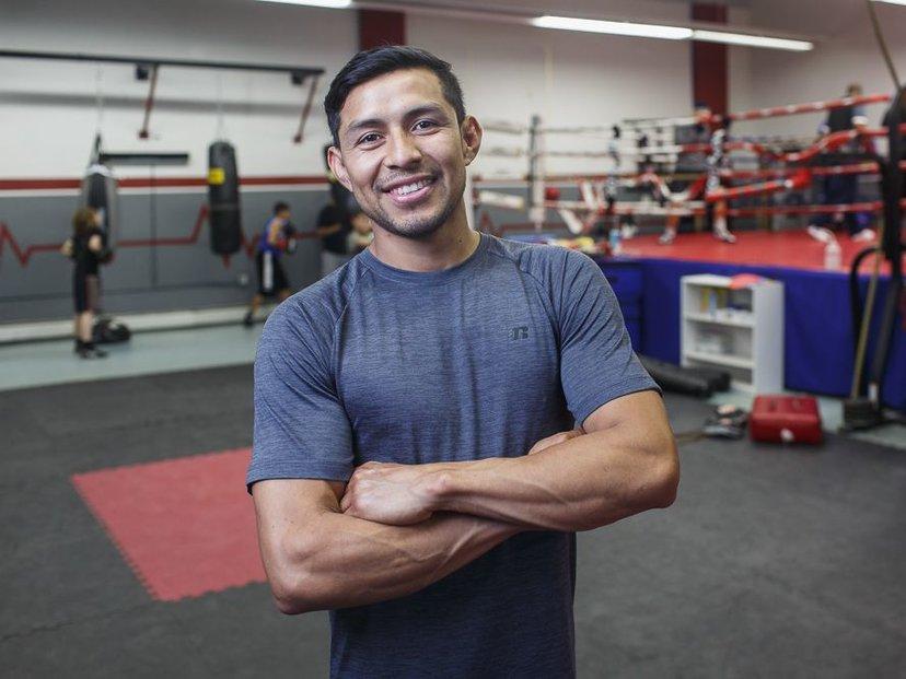 Keystone Boxing & MMA Gym in Bristol, PA, US | MINDBODY