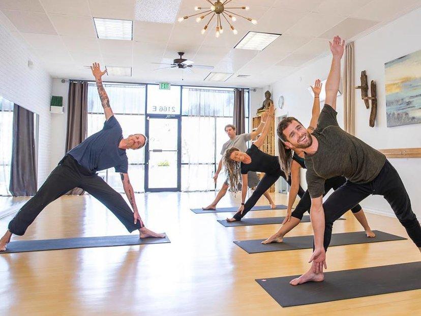 HBMA: Tai Chi & Qi Gong for Health in Santa Rosa Beach, FL