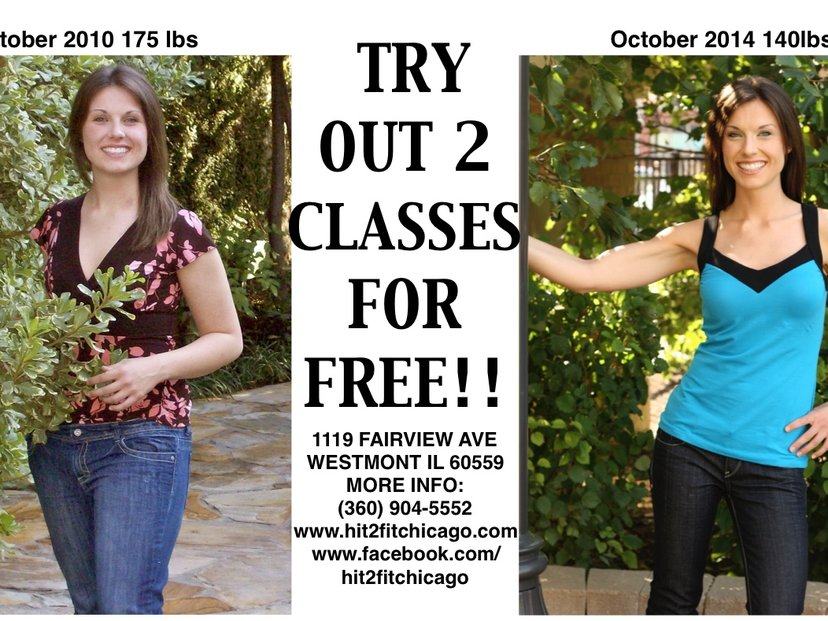 Weight loss westmont