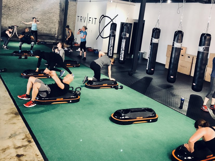TruFit Fitness - Detroit in Detroit, MI, US | MINDBODY