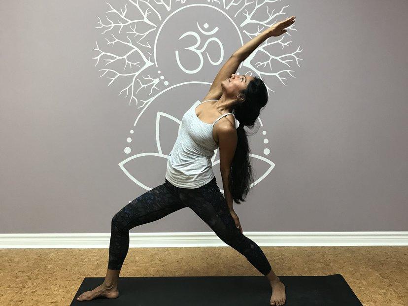 Baptiste Power Yoga In Vaughan On Ca Mindbody