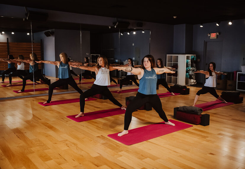 Unity Yoga Room In Mount Juliet Tn Us Mindbody