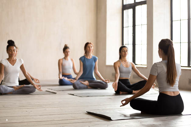Online Fitness Virtual Classes Streaming Live And On Demand Mindbody
