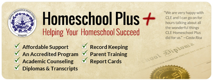 Homeschool Plus