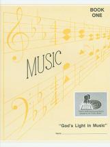 Music book 1 lu