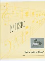 Music book 2 lu