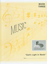 Music book 3 lu