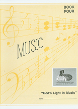 Music book 4 lu