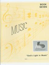 Music book 7 lu