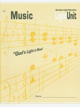 Music book 8 lu