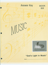 Music book 6 ak