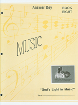 Music book 8 ak