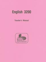 English 3200 tg