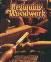 Beginning woodwork