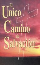 El unico camino de salvacion