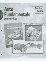 Auto fundamentals ak