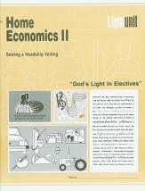 Home economics ii lu 5