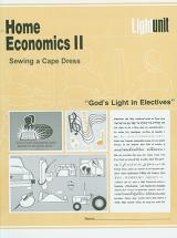 Home economics ii lu 7