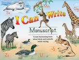 I can write manuscript