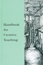 Handbook for creative teaching