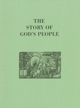 Story of god s people