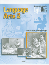 Language arts 2 lu