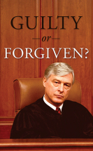 Guilty or forgiven