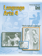 Language arts 4 lu