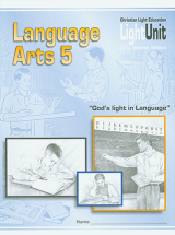 Language arts 5 lu
