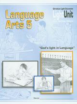 Language arts 5 lu