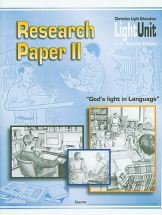 Research paper ii