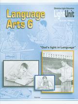 Language arts 6 lu